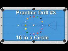 33 Billiard Pool Training Tricks And Tips Ideas Billiards Pool Billiards Pool