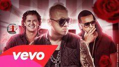 Nota De Amor - Wisin Ft Carlos Vives y Daddy Yankee (Original) Romantico...
