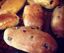 Recipe Lovely finger buns by Skinnymixer - Recipe of category Baking - sweet