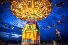By Elaine L Erskine on Twitter/@erskine_l Ferris Wheel, Landscapes, Fair Grounds, Twitter, Travel, Paisajes, Scenery, Viajes, Traveling