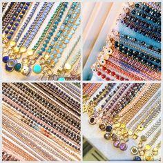 Astley Clarke Biography Bracelets