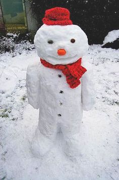 Madisons Headless Snowman As Big As >> 54 Best Do You Want To Build A Snowman Images In 2016 Snowman