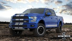 2015 Ford F-150 Tuscany Shelby Cobra Review