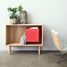 Flag cabinet by Outofstock