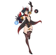 Game : Nanatsu no Taizai Hikari to Yami no Grand Cross. Anime Oc, Female Anime, Anime Naruto, Kawaii Anime, Manga Anime, Seven Deadly Sins Anime, 7 Deadly Sins, Fantasy Fighter, Grand Cross