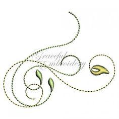 Download freebie machine embroidery design