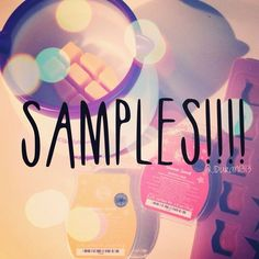 I'm making samples of this months scent!! Pristine Waters!!! Who wants one?? Join in on my scent sample of the Month Club and you'll receive a new samples every month without having to ask!!!  Text me for details 573-808-6107