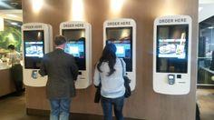 self-service visa application and payment kiosks - Поиск в Google