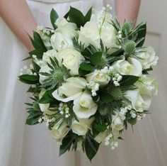It is so important to give thought what type of wedding bouquet you are going to have for your big day. It is an essential element of your bridal ensemble. Here are 22 amazingly beautiful wedding bouquet ideas for you to get inspired! Photo: Artage Photo via pinterest.com Wedding Flower: Planet Flowers; Photo: Sarah Elizabeth Wedding Flower: Planet […]