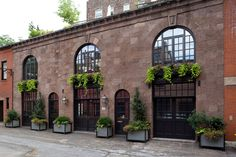 Brooklyn Heights Carriage House