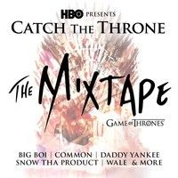 Visit Catch the Throne on SoundCloud