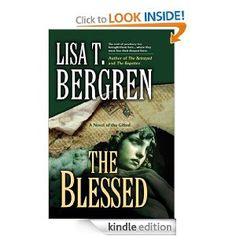 The Blessed (The Gifted)...3 of 3 in The Gifted trilogy.  Absolutely amazing series!!