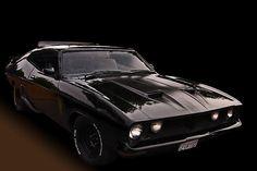 1972 Ford XA Falcon GT 351