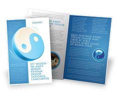 http://www.poweredtemplate.com/brochure-templates/religious-spiritual/03073/0/index.html Blue Yin Yang Brochure Template