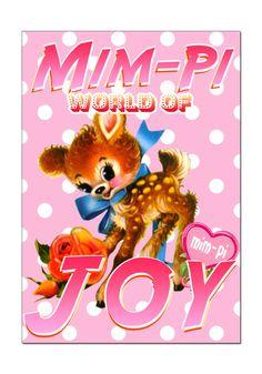 Mim-pi kidsclothes designs...