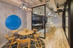 Whispir Offices - Singapore - Office Snapshots