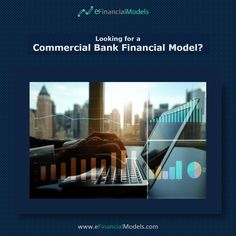 eFinancialModels offers a wide range of industry specific excel financial models, projections and forecasting model templates from expert financial modeling freelancers. New Business Plan, Business Planning, Bank Financial, Financial Planning, Financial Modeling, Commercial Bank, Templates, How To Plan, Instagram