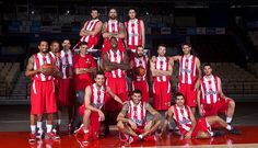 Olympiacos B.C. 2012-13 Sports, Hs Sports, Sport