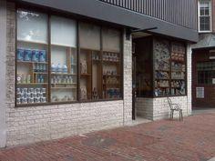 Sneaker Stores in Boston: Bodega