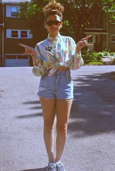 Wardrobe / Summery Feel