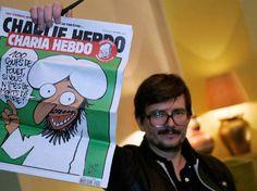 As capas de Charlie Hebdo que causaram a ira em extremistas