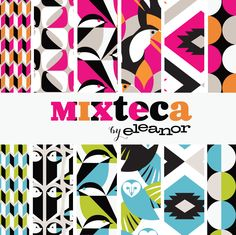 Floating On Cloud9: Introducing | Mixteca by Eleanor Grosch