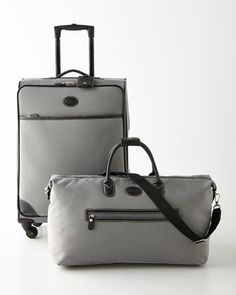 """Pronto Due Luggage Collection by Bric\'s at Neiman Marcus (30"""" spinner 62 linear inches total weight unknown)"""