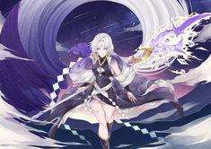 Cute Anime Chibi, Chica Anime Manga, Anime Neko, Manga Girl, Anime Sisters, Miraculous, Fantasy Pictures, Beautiful Anime Girl, Anime Artwork