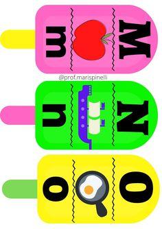 Alphabet Worksheets, Busy Book, Learning Activities, Preschool, Books, 1, Creative Activities For Kids, Fun Activities, Kids Learning Activities