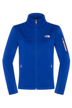 The North Face Women's Kyoshi Fleece FullZip Jacket