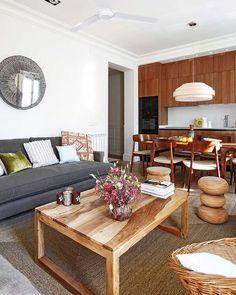 Thiết kế nội thất căn hộ 65m2 6