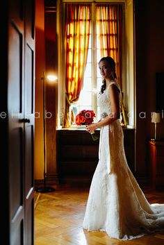 #elisabettacardani #italianstyle #bouquet #arancione #matrimonio