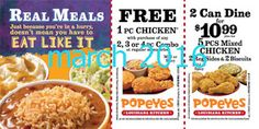Popeyes Chicken Coupons Ends of Coupon Promo Codes JUNE 2020 ! Is chain the Miami, founded Popeyes headquarters was it In the is their. Kfc Coupons, Grocery Coupons, Love Coupons, Online Coupons, Free Printable Coupons, Free Printables, Dollar General Couponing, Popeyes Chicken, Coupons For Boyfriend