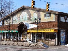 Frankenmuth Fudge Kitchen in Frankenmuth, Michigan Saginaw Valley, Frankenmuth Michigan, Birch Run, Christmas Wonderland, Some Pictures, Fudge, Holland, Wedding Ceremony, Street View