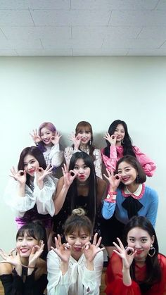 Most Popular TWICE Wallpaper Collection | TWICE Girls Kpop Group