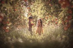 Oranges in San Diego. by Elena Shumilova on 500px
