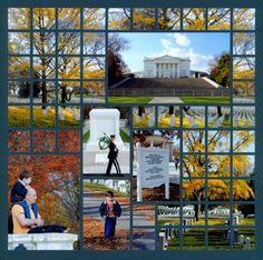 Journella :: Mosaic Moments Scrapbooking - Memorial Day
