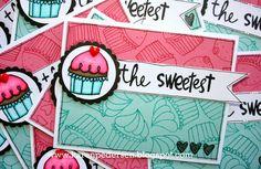 Karen Pedersen: CTMH December 2014 Stamp of the Month Cutie Pie on Creative Blogger Award post