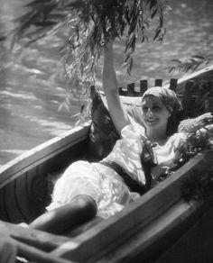 Norma Shearer in Their Own Desire (E, Mason Hopper, 1929)