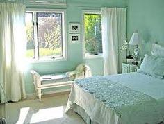 habitaciones en color verde - Buscar con Google