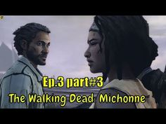 The Walking Dead Michonne - ABOUT - The Walking Dead: Michonne is an episodic interactive drama graphic adventure survival horror based on Robert Kirkman's T. Walking Dead Comic Book, The Walking Dead, Book Series, Drama, Comic Books, Adventure, Comics, Games, Youtube