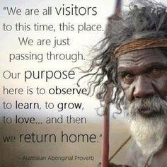cosmic-rebirth:    Aboriginal wisdom.