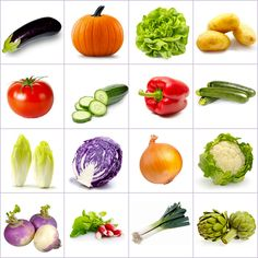 A great online game to train your memory! A grid of pictures to memorize. Find the right locations of each vegetable on the grid by drag and drop. Fruit And Veg, Fruits And Vegetables, Infant Activities, Preschool Activities, Preschool Worksheets, Vegetable Pictures, Fruits For Kids, Memory Games, Kids Education