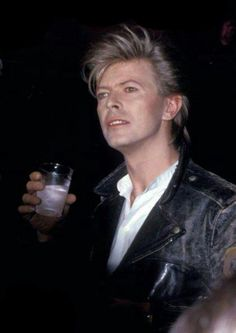 'Loves To Be Loved' A David Bowie Blog
