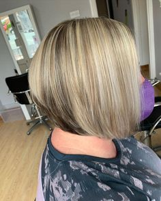 Are you a fan of bob haircuts? A lot of women love them since they are so low-maintenance while being so gorgeous, effortless, and easy to style. If y... Asymmetrical Bob Haircuts, Messy Bob, Bob Haircuts For Women, Nail Jewelry, Hair And Nails, Short Hair Styles, Bob Cuts, Hair Cuts, Fan