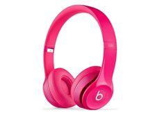 Beats Solo2 (Royal Collection), Kopfhörer(rosa )