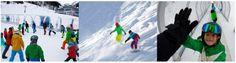 Snowlab.de - Snowboard-Events: Nitro Kids #Snowboardcamp letzte Plätze frei