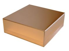 6 x 6 Square Copper Post Cap With Flat Top