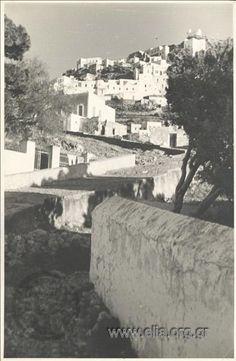 Σέριφος Παλιές Φωτογραφίες