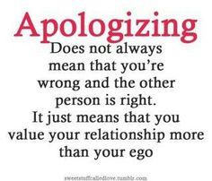 35 Best I'm Sorry images in 2013 | Im sorry, Sorry quotes
